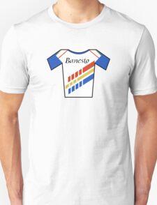 Retro Jerseys Collection - Banesto Unisex T-Shirt