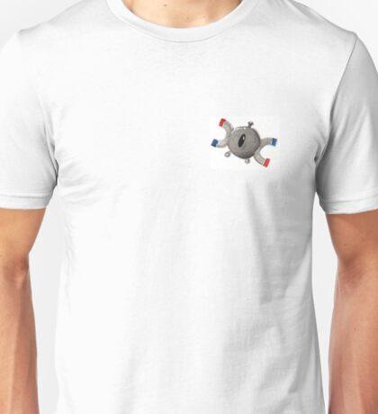 Pokémon Magnemite watercolor illustration Unisex T-Shirt