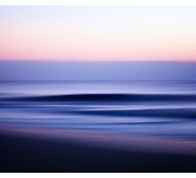 Sylt - The last sunlight on the evening by Ronny Falkenstein