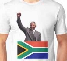 Madiba Unisex T-Shirt