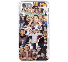 Impractical Jokers collage (iPhone)  iPhone Case/Skin
