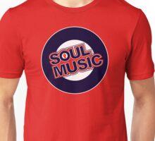 Soul Music (2 colour) Unisex T-Shirt