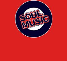 Soul Music (2 colour) Unisex T-Shirt