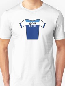 Retro Jerseys Collection - Gan Unisex T-Shirt
