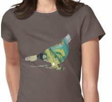 Grouse Womens Fitted T-Shirt