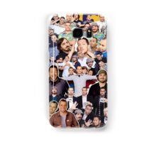 Impractical Jokers collage (Samsung) Samsung Galaxy Case/Skin