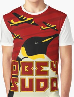 Obey SUDO Graphic T-Shirt