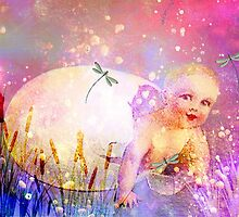 EASTER GREETINGS 4 by Tammera