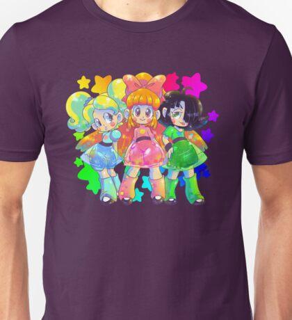 The Powerpuff Girls Unisex T-Shirt