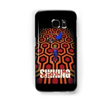 come play with us Samsung Galaxy Case/Skin