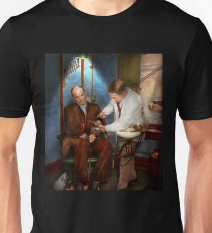 Dentist - Monkey Business 1924 Unisex T-Shirt