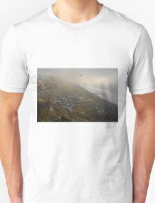 Reynisfjall, Vik, South Coast, Iceland Unisex T-Shirt