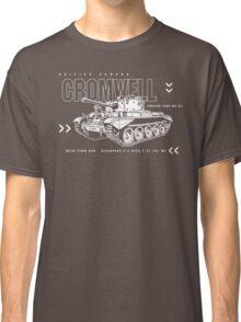 Cromwell Tank Mark VII Classic T-Shirt