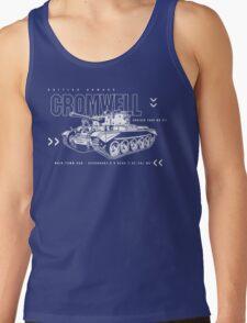 Cromwell Tank Mark VII Tank Top