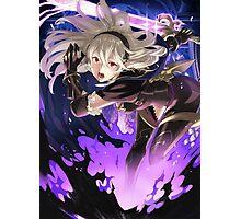 Fire Emblem Fates - Corrin (Dark Blood) Photographic Print