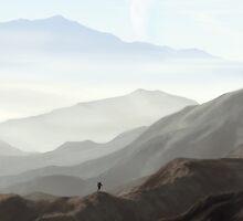 Blue Mountains by ashraae