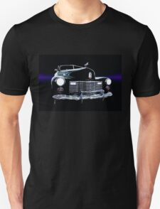 1941 Cadillac Series 62 Convertible Coupe Unisex T-Shirt