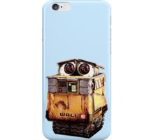 Wall.E iPhone Case/Skin