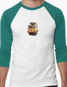 Wall.E Men's Baseball ¾ T-Shirt