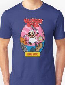Burger Boss - BOB SUX Unisex T-Shirt