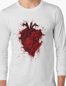 Have a heart Long Sleeve T-Shirt