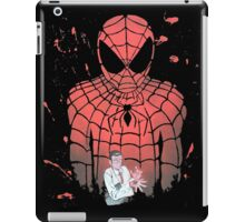 Dark Origins iPad Case/Skin