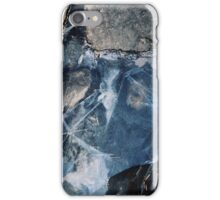 Frozen in Place iPhone Case/Skin