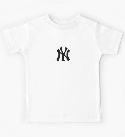 New York Yankees Kids Tee