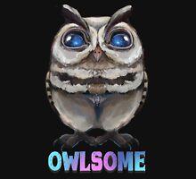Owlsome Unisex T-Shirt