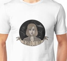 """Scully """"The Truth Is Out There"""" Unisex T-Shirt"""