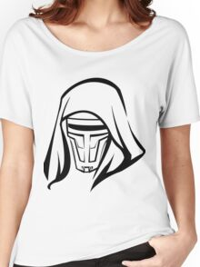 Mask of Revan Women's Relaxed Fit T-Shirt