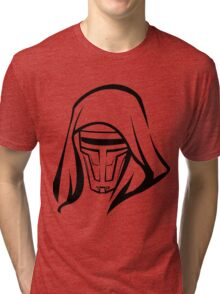Mask of Revan Tri-blend T-Shirt