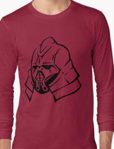 Mask of Tulak Hord Long Sleeve T-Shirt