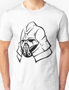 Mask of Tulak Hord Unisex T-Shirt