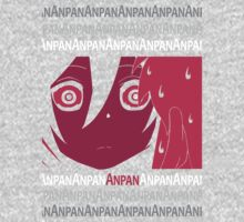 Quotes and quips - ANPAN One Piece - Short Sleeve