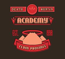Legend of Zelda - Death Mountain Academy Unisex T-Shirt