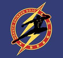 Hokuto Shinken Dojo Unisex T-Shirt