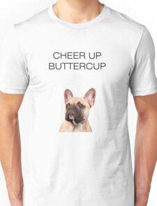 French Bulldog Cute Funny Unisex T-Shirt