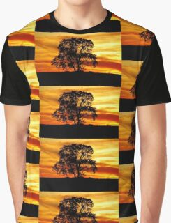 Lone Tree Graphic T-Shirt