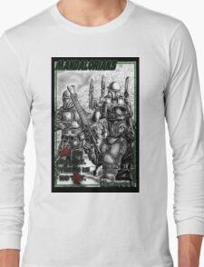Mandalorians Long Sleeve T-Shirt
