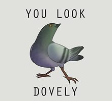 Lovely Pigeon T-Shirt