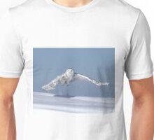Rocket Woman Unisex T-Shirt