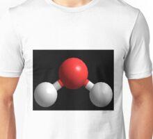 Water, H2O Unisex T-Shirt