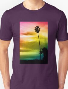 Goodbye Sun Unisex T-Shirt