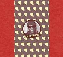 Cheescake Is Sensational Tri-blend T-Shirt