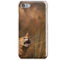Servals iPhone Case/Skin