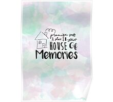 House of Memories Poster