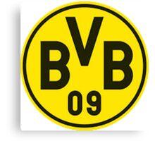 Borussia Dortmund Canvas Print