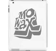 Record Label 3 (grey) iPad Case/Skin