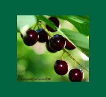 Elderberries Tank Top